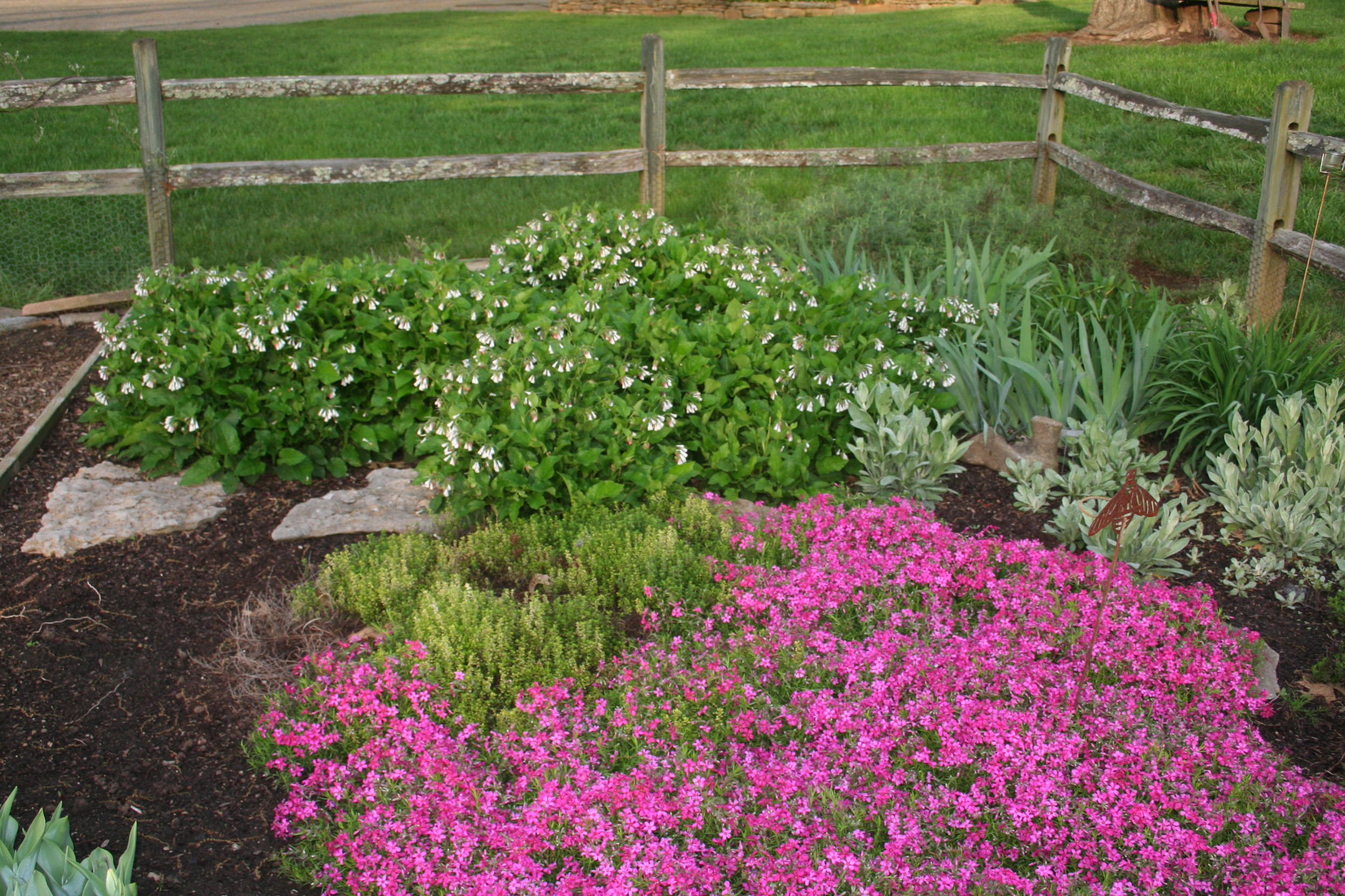 10 tips to building a raised flower bed - acer landscape services