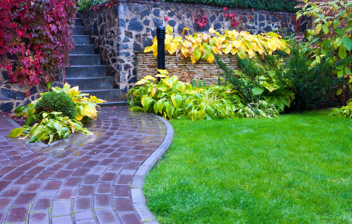 Crucial Factors in Landscape Design
