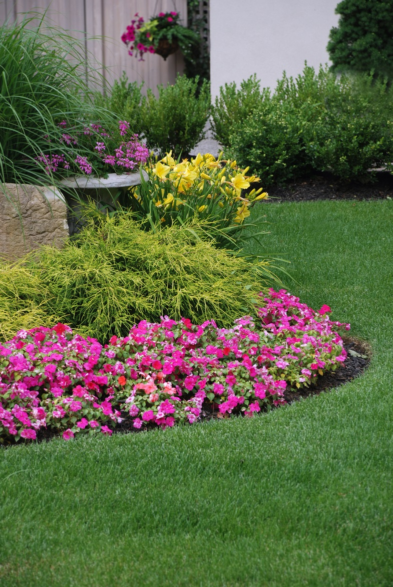 Landscaping Design Adding More Than Just Aesthetic Value To Your Home
